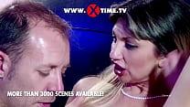 Lisa Torrisi banged by Rocco Parisi