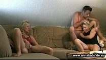 Mature Threesome - 9Club.Top