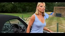 Footballers Wives - Zoe Lucker