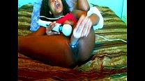 Horny Webcam Slut: Free Amateur Porn Video 2b from private-cam,net shy hot Thumbnail