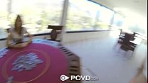 Milf playing poker and threesome - groupsexhub.com