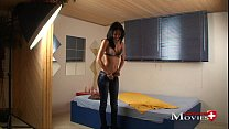 Interview Porn Movie with Swissmodel Louisa 20y in Zürich Vorschaubild