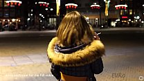 a night living on the red light district in amsterdam with mira image