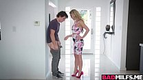 Charming Karter Foxx and Cherrie Deville wants ...