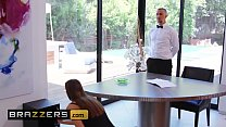 (Desiree Dulce, Keiran Lee) - Boned By The Butler Part 1 - Brazzers - 69VClub.Com