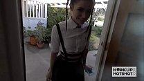 Cute Tiny Teen Rough Online Hookup Vorschaubild