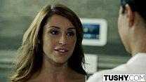 TUSHY Escort Christiana Cinn Gets Anal From Top Client - 9Club.Top