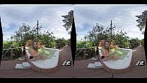 WankzVR - Trespassers Beware - Lilly Ford Vorschaubild