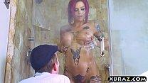Big Tits Emo Pornstar Anna Bell Peaks Bang In A