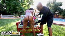 BANGBROS - Nikki Ford's Got That Big Black Onion Booty! Watch Her Get Fucked