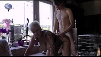German Mom Loves to Fuck With Young Boy Vorschaubild