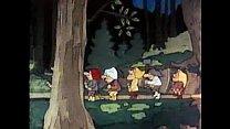 snow white and the 7 dwarves cartoon Vorschaubild