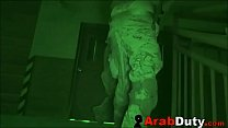 Image: Arab Working Girl Fucked By Soldiers On Tour of Duty