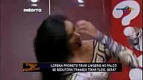 Teste de Fidelidade 02 03 2014 - Duas Sedutora Cris Melo & Talita Completo HD thumbnail
