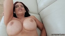 Family punishment and milf slave xxx Ryder Skye in Stepmother Sex's Thumb