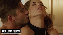 Horny Blonde Babe Aiden Ashley Seduces A Top Notch Chef Nathan Bronson To Cater Her Bellesa