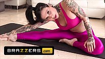 Tattooed PAWG (Joanna Angel) Takes A Hard Anal