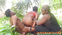 African Gift Caught Her Best Friend With Her Bo