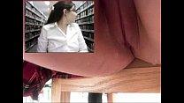 amateur lesbian teen cums in library - www.hairypussycamgirls.com