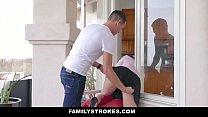 FamilyStrokes - Best of Step-Sisters & Milfs Ge...