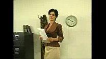 Shauna O'Brien - Secretary Striptease's Thumb