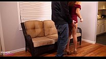 8189 HD Desperate Hot Gambling House wife Eviction Notice pt.1  Mandy Flores preview