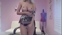Dirty talking bimbo in a tight dress...69sexcam.tk porn thumbnail
