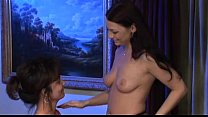 2 mature lesbians is modeled after excite a sexy lingerie Preview