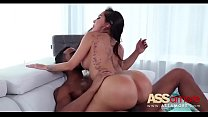 Doggystyle or Reverse Cowgirl Lela Star thumbnail