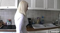 Hot german Milf Sandy226 - Young Cocks first time .. image