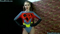 Soviet SuperGirl Captured, Humiliated And Fucked! tumblr xxx video