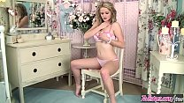 Twistys - (Louise Emerson) starring at My Room My Rules thumbnail