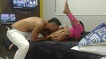 indian big dick - Lunna Vaz E Chris Fazendo Um Sexo Bem Gostoso E Envolvente thumbnail