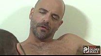 Adam a Steve gay porno