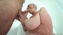 Fat grandma Vorschaubild