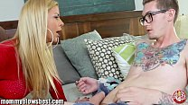 7440 MommyBlowsBest Caught Sniffing Panties preview