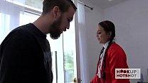 Asian Schoolgirl Rough Hook Up With Guy She Met Online - 9Club.Top