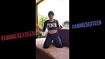 Download video bokep concurso graba una escena profesional con annie... 3gp terbaru