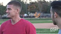Sean Cody - Robert Manny Bareback - Gay Movie