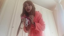 10811 your sister must punish you! u stole her pantis and she farts on you preview