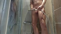 enema shower