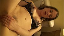 5681 Cheating housewife takes big dick in her ass while husband is sleeping preview