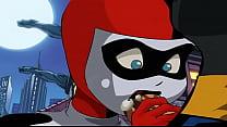 Batman fuck Harley Vorschaubild