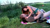 11878 His Hard Cock Goes Into Her Wet Pussy Like A Hot Knife In Butter preview