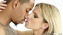 Private Black   Hot Gina Gerson Gets Mouthful O