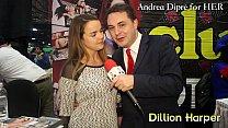 Andrea Diprè for HER - Dillion Harper