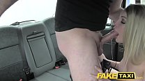 Raisa allin porn - Fake Taxi Super hot blonde with a great body loves cock