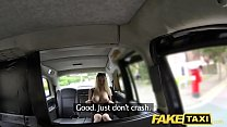 Fake Taxi Super hot blonde with a great body loves cock Preview