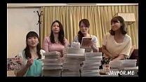 JAPAN GIRLS WATCHING PORN LESBIAN - 9Club.Top