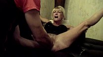 Annabelle Dangel double fisting pussy extrem ho...
